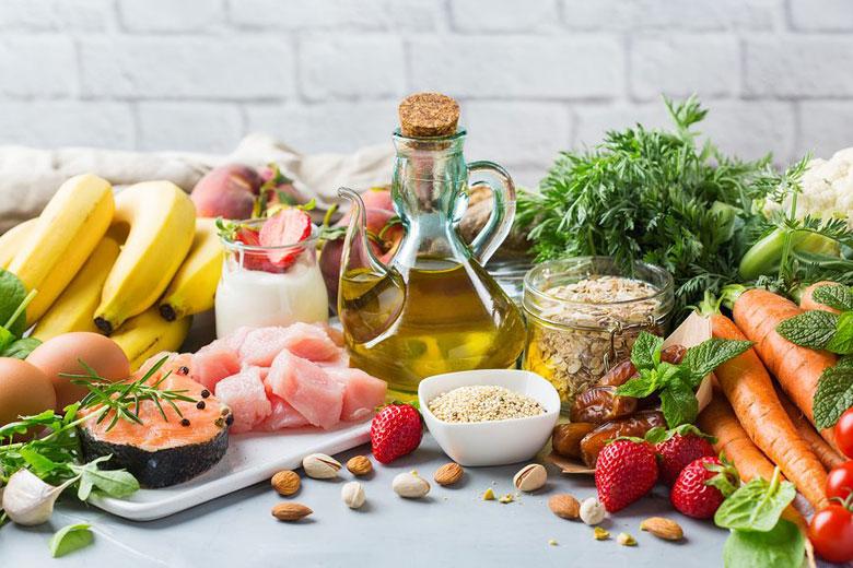 Dieta mediterranea riduce il rischio di ictus