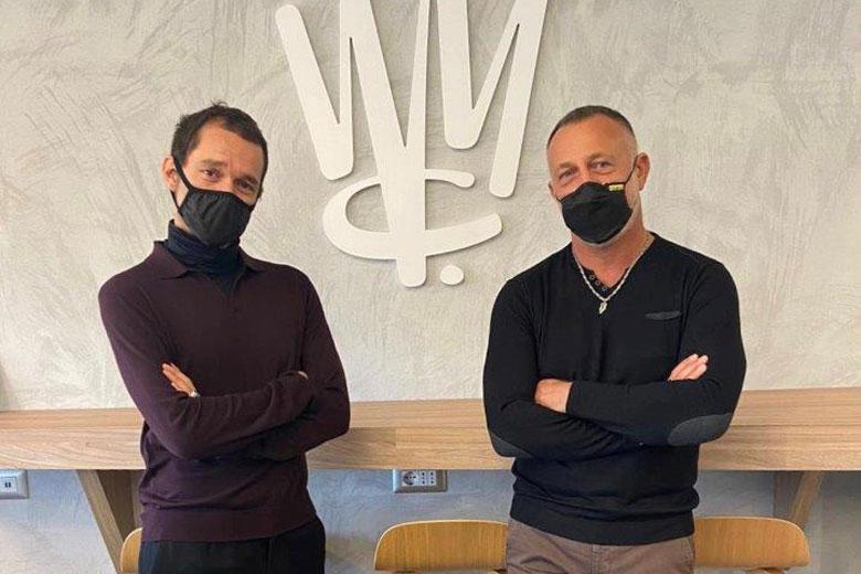 """Warner Chappell Music Italiana annuncia la firma di un accordo editoriale con Davide """"BOOSTA"""" Dileo"""