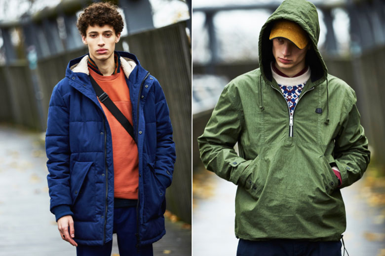 Ben Sherman: l'outerwear must have per l'inverno 2020