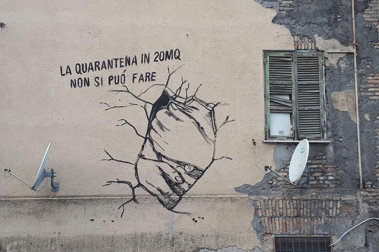 Romeo e Giulietta negli Ater: un amore popolare. A Roma, in periferia, rinasce il teatro