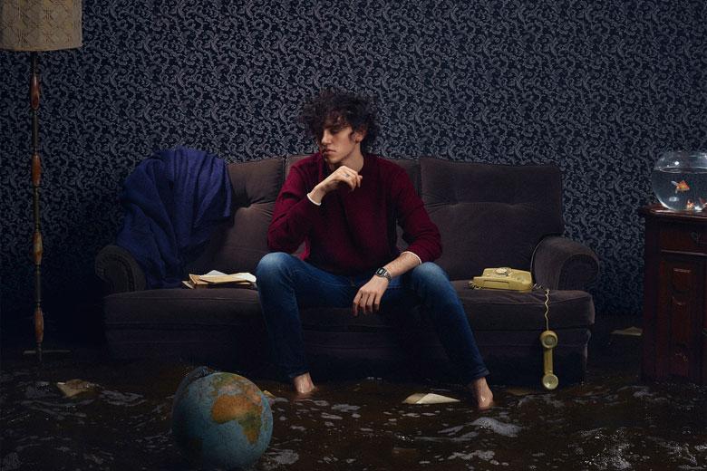 """""""La Geografia del Buio"""" il nuovo concept album di Michele Bravi"""