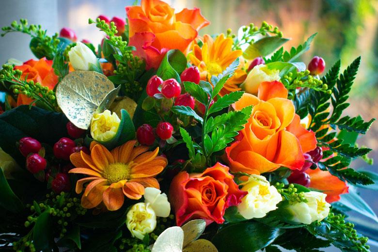 San Valentino dell'era Covid: fiori per salvare 200mila posti di lavoro