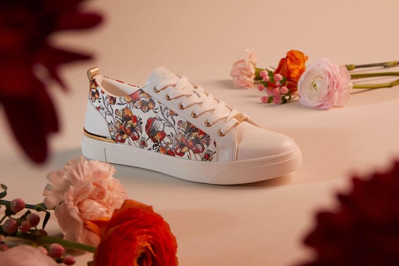 Floral Collection by Aldo: una celebrazione della Primavera 2021, in pieno mood bucolico