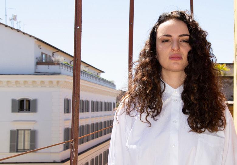 """Arisa: il nuovo singolo """"Ortica"""""""