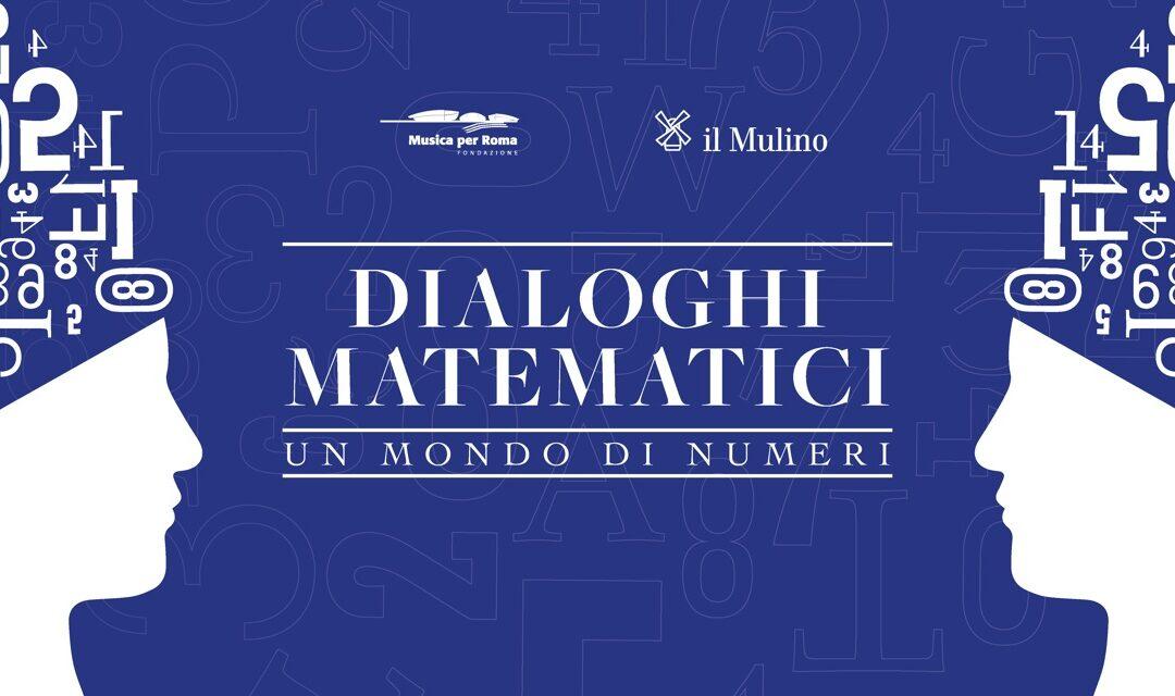 "Torna la rassegna ""Dialoghi Matematici"""