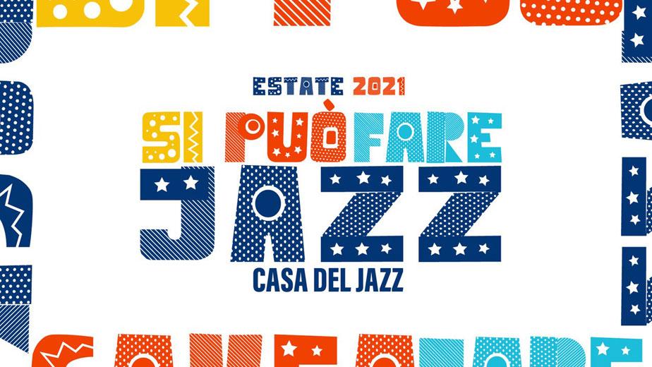 Musica per Roma: al via la stagione estiva alla Casa del Jazz