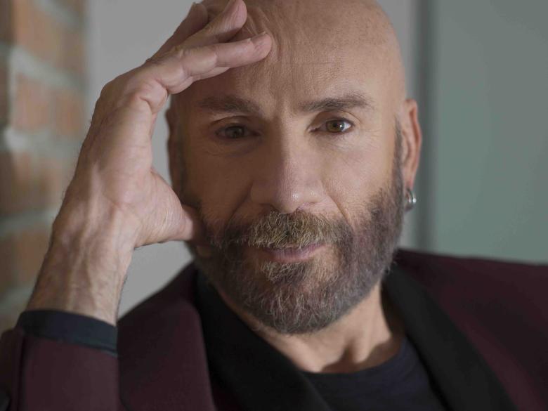 """Mario Venuti: singolo e video di """"Ma che freddo fa"""""""