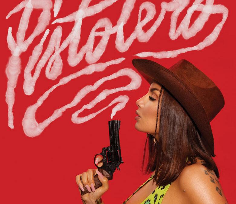 """Elettra Lamborghini: il nuovo singolo """"Pistolero"""""""