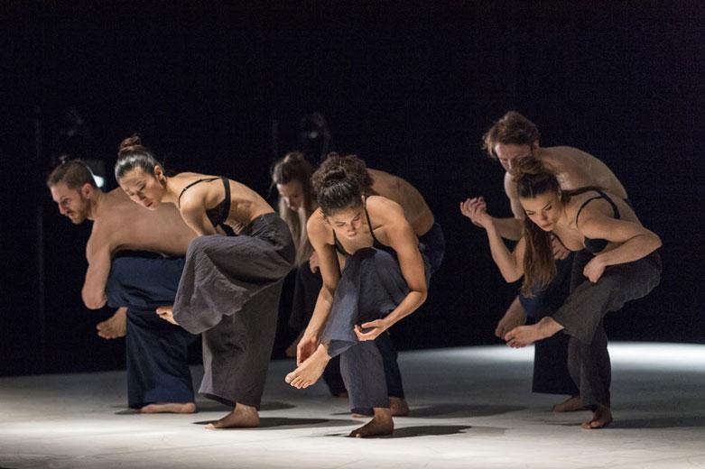 Dalla Svizzera a Israele, la danza internazionale arriva al Teatro India