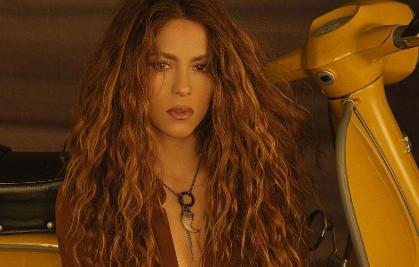 """Shakira: torna con """"Don't Wait Up"""" il nuovo esplosivo singolo"""