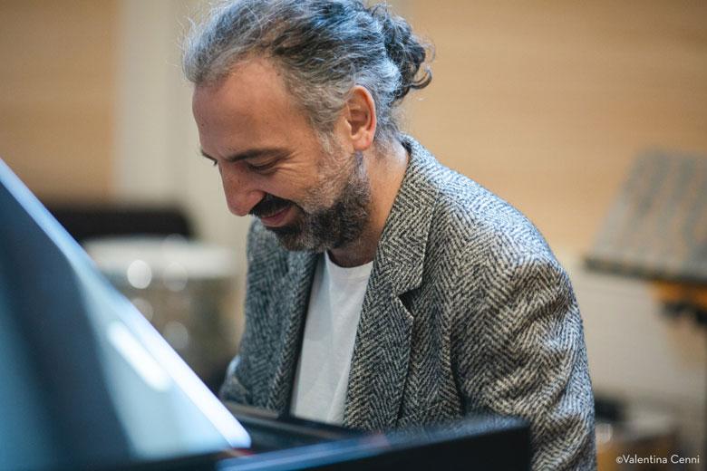 Stefano Bollani al Musart Festival di Firenze