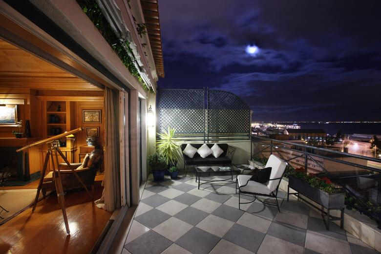 Romantik Hotels & Restaurants conquista Lisbona