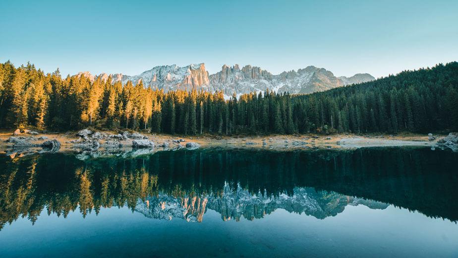 I boschi più belli d'Italia per innamorarsi dell'autunno