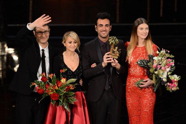 Festival di Sanremo 2013 - Closing Night
