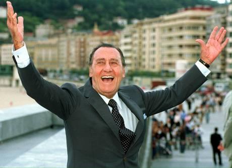 CINEMA: 90 ANNI FA ALBERTO SORDI, STORIA DI UN ITALIANO